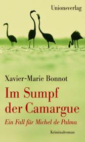 Im Sumpf der Camargue Cover