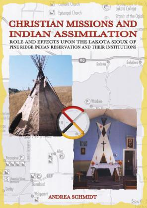 Christian missions and Indian assimilation