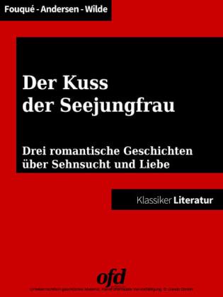 Der Kuss der Seejungfrau