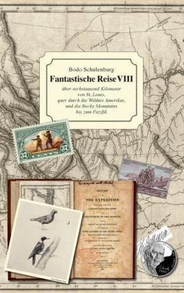 Fantastische Reise VIII