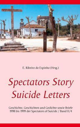 Spectators Story Suicide Letters