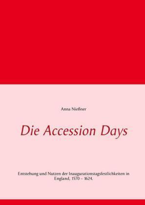 Die Accession Days