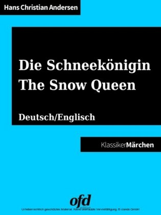 Die Schneekönigin - The Snow Queen