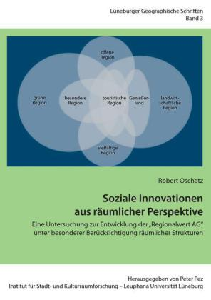 Soziale Innovationen aus räumlicher Perspektive