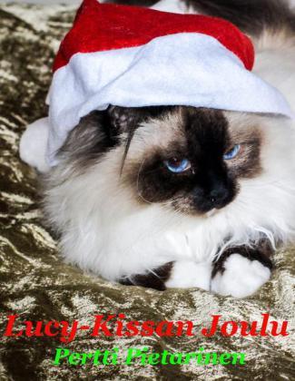 Lucy-Kissan Joulu