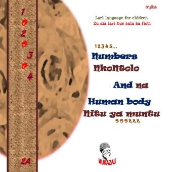 Lari language for children - Zu dia lari kue bala ba fioti