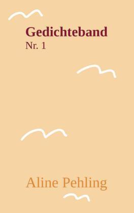 Gedichteband Nr. 1