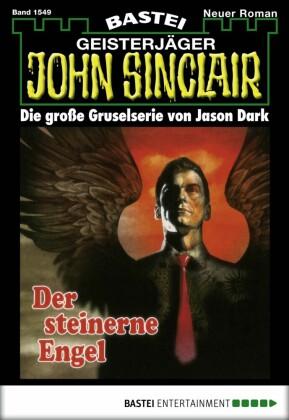 John Sinclair - Folge 1549