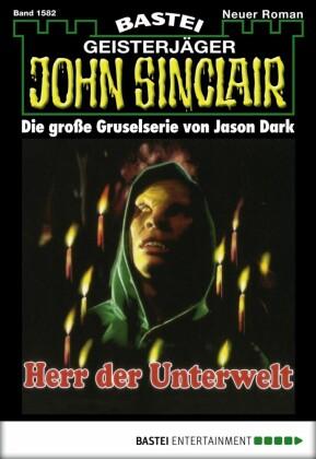 John Sinclair - Folge 1582
