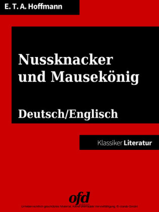 Nussknacker und Mausekönig - The Nutcracker and the Mouse King