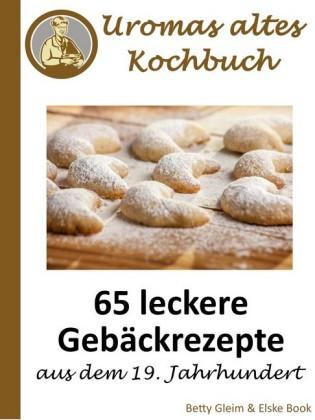 Uromas altes Kochbuch