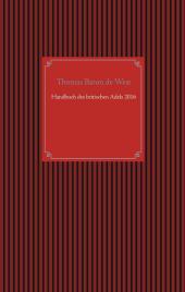 Handbuch des britischen Adels 2016