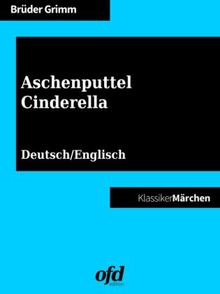 Aschenputtel - Cinderella