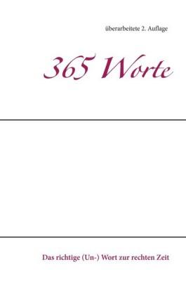 365 Worte