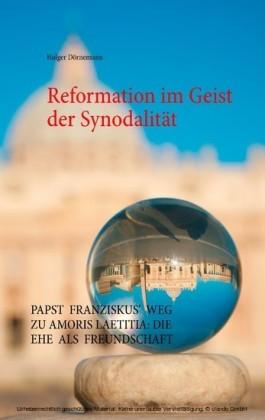 Reformation im Geist der Synodalität