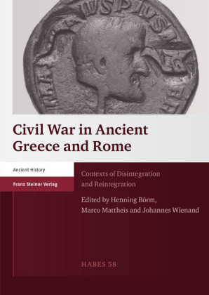 Civil War in Ancient Greece and Rome