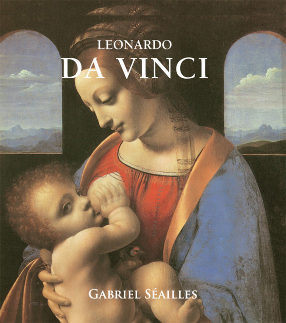 Leonardo Da Vinci Ebook