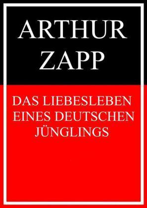 Das Liebesleben eines deutschen Jünglings