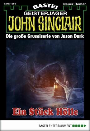 John Sinclair - Folge 1959