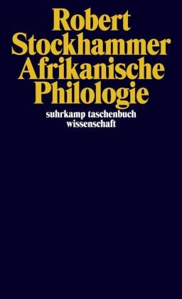 Afrikanische Philologie