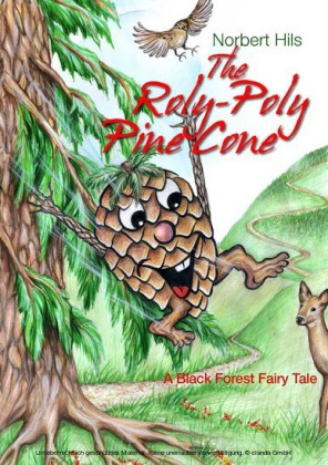 The Roly-Poly Pine Cone