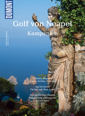 DuMont Bildatlas Golf von Neapel Cover
