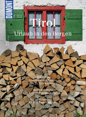 DuMont Bildatlas Tirol Cover