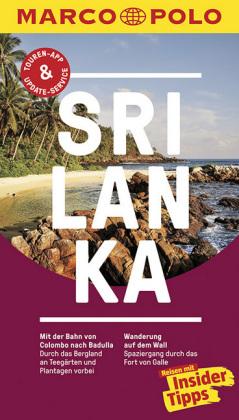 MARCO POLO Reiseführer Sri Lanka