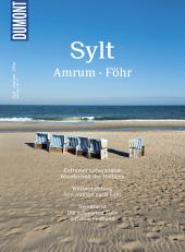 DuMont Bildatlas Sylt Cover