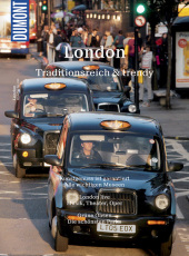 DuMont Bildatlas London Cover