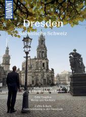 DuMont Bildatlas Dresden Cover