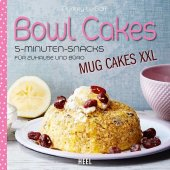 Bowl Cakes - Mug Cakes XXL Cover