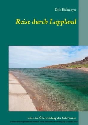 Reise durch Lappland
