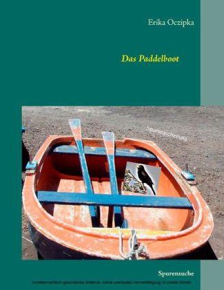 Das Paddelboot II