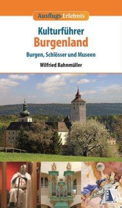 Kulturführer Burgenland