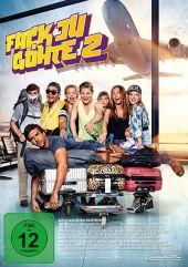 Fack Ju Göhte 2, 1 DVD