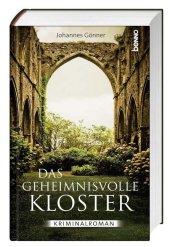 Das geheimnisvolle Kloster Cover