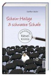 Schein-Heilige & schwarze Schafe Cover