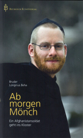 Ab morgen Mönch Cover