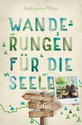 Eifel. Wanderungen für die Seele Cover