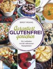 Garantiert glutenfrei genießen Cover