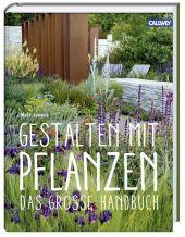 Gestalten mit Pflanzen Cover