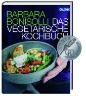 Das vegetarische Kochbuch Cover