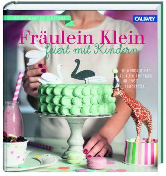 Fräulein Klein feiert mit Kindern