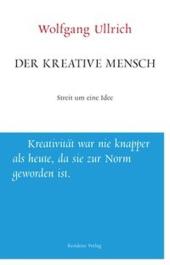 Der kreative Mensch Cover
