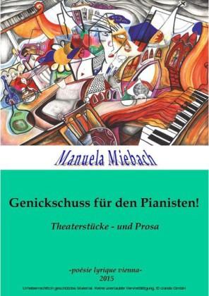 Genickschuss für den Pianisten