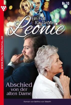 Ein Fall für Gräfin Leonie 10 - Adelsroman