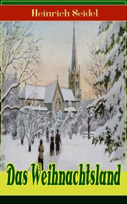 Das Weihnachtsland (Vollständige Ausgabe)