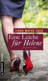 Eine Leiche für Helene