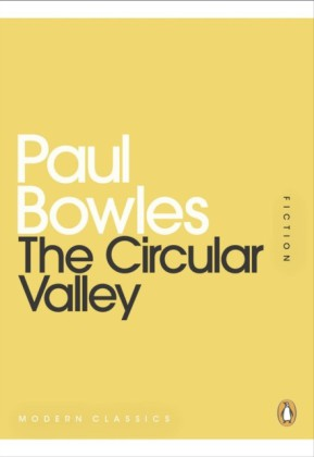 Circular Valley